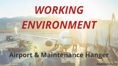 How to better a work environment in Aviation