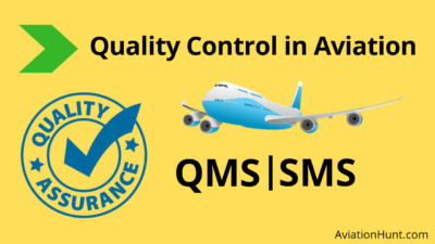 Aviation Quality Assurance | Quality Control in Aviation