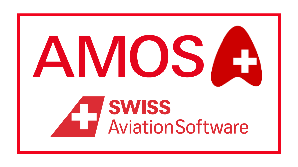 Swiss Aviation Software AMOS
