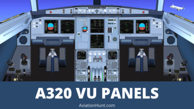 Read more about the article Airbus A320 VU Panels