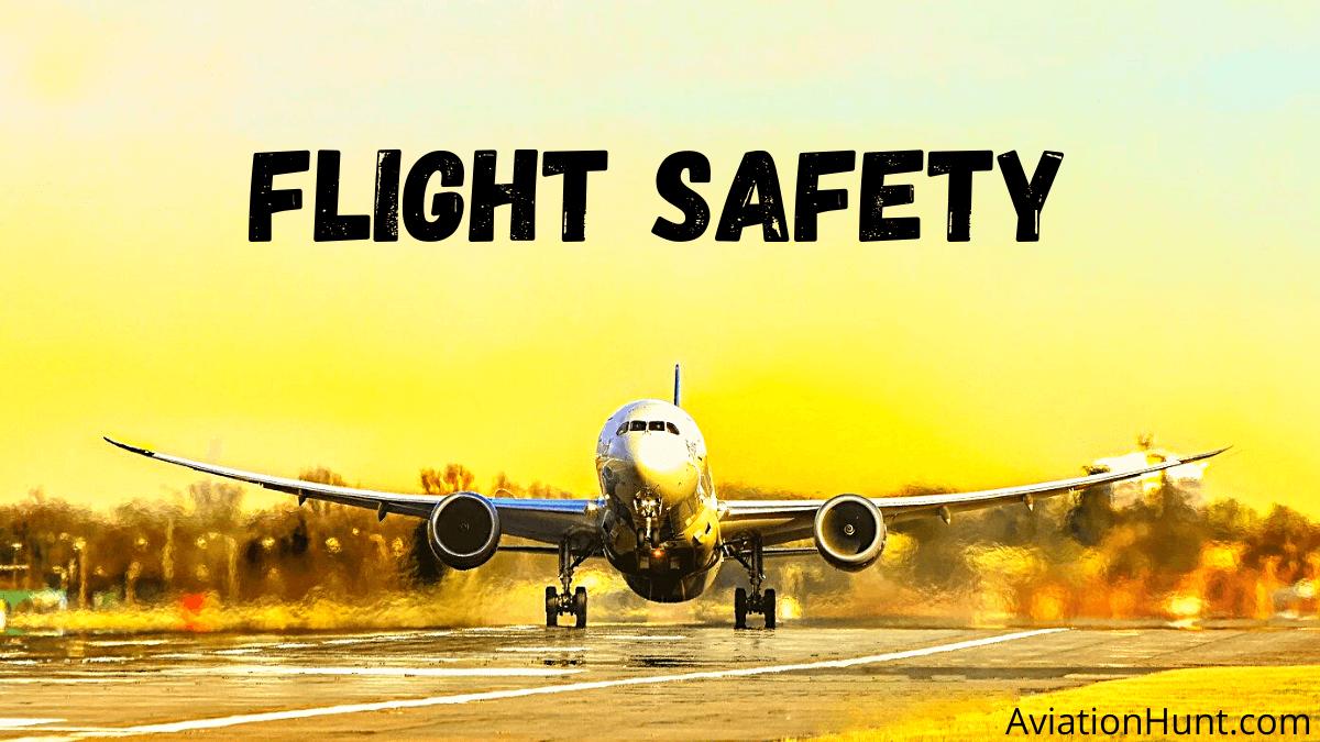 Airline Flight Safety